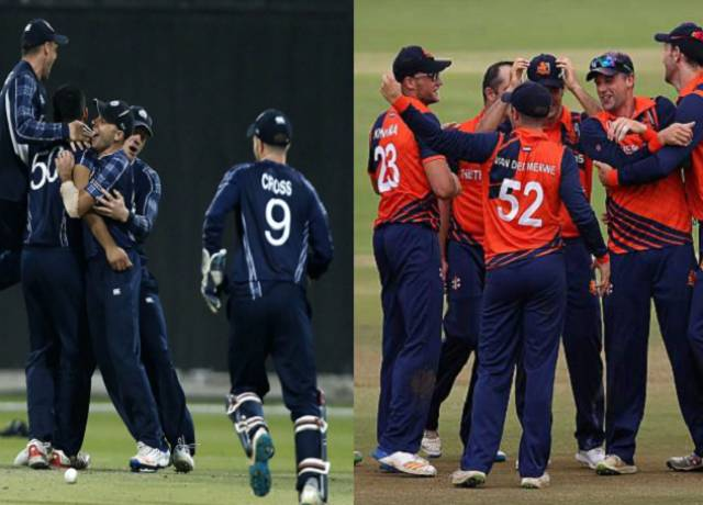 T20 World Cup 2020: Oman and Scotland also qualify