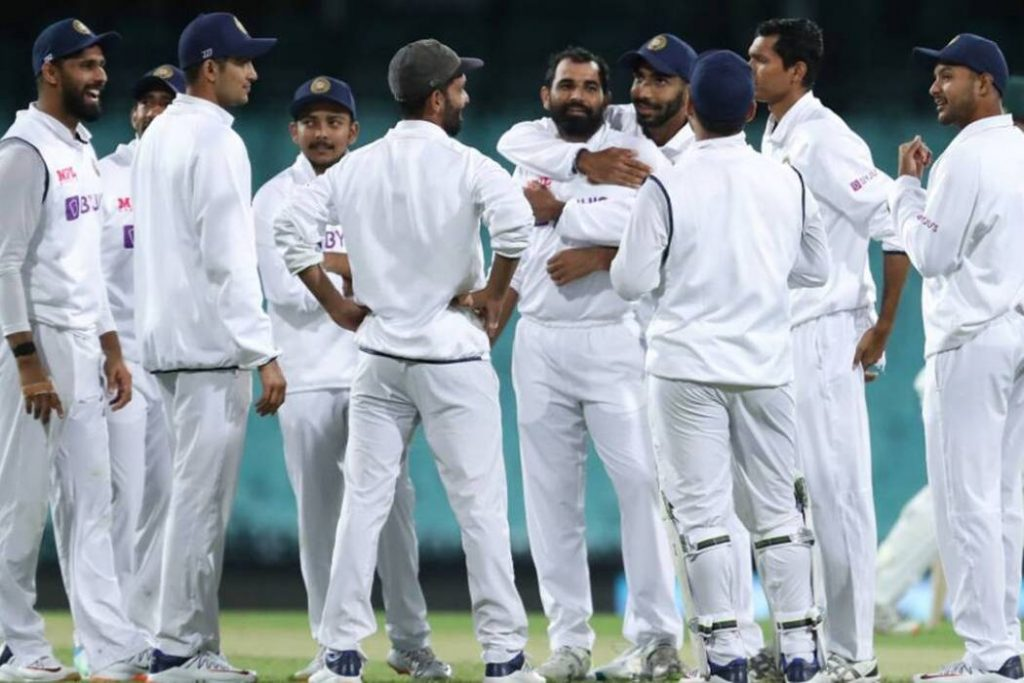 Before the Test series against Australia, the Indian team will have to answer these 3 questions