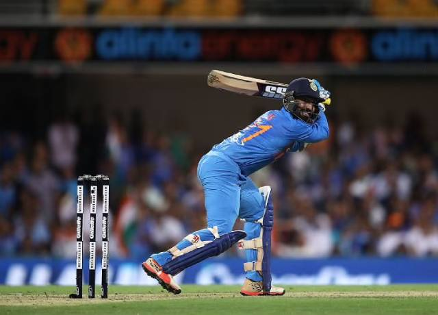 4 Indian players who can retire from cricket this year