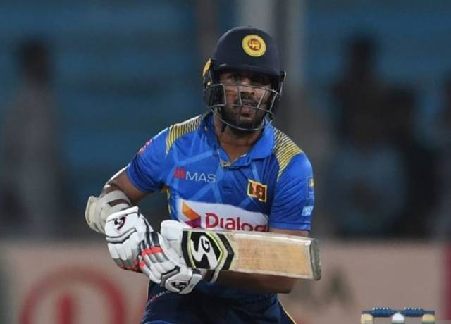 At the age of 29, Shehan Jayasuriya retires from international cricket