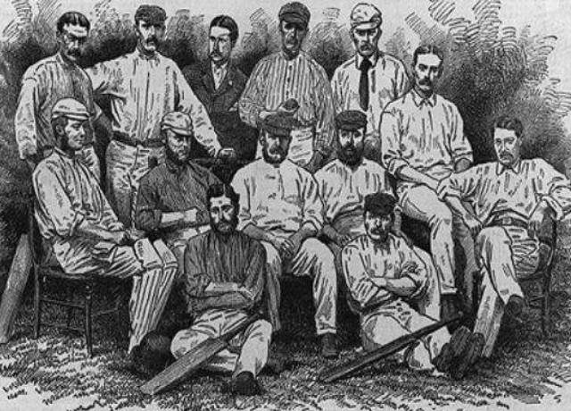 Test cricket was born 144 years ago, know interesting things