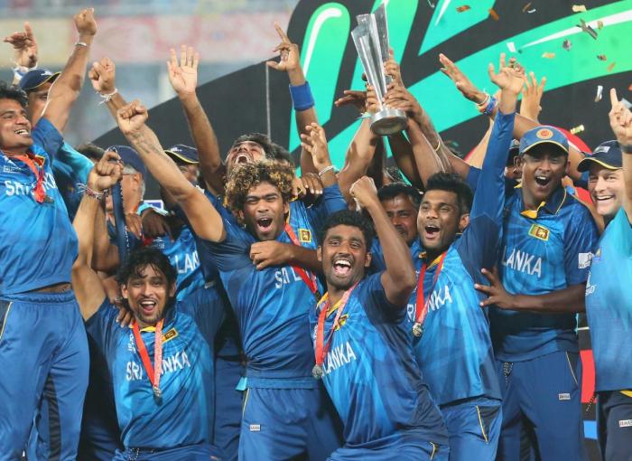 Asia Cup 2014 Sri Lanka