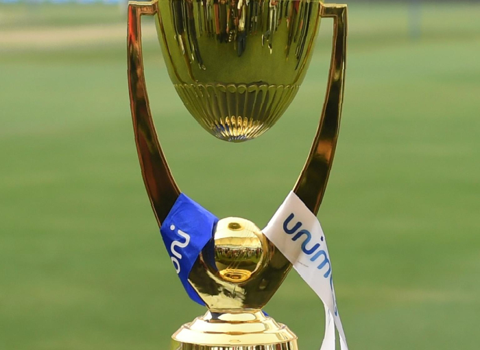 Asia Cup winners and runners up