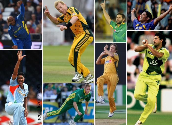 Top 10 highest wicket-taker in ODI's cricket