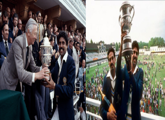 1983 World Cup Memories: India became world champion on this day
