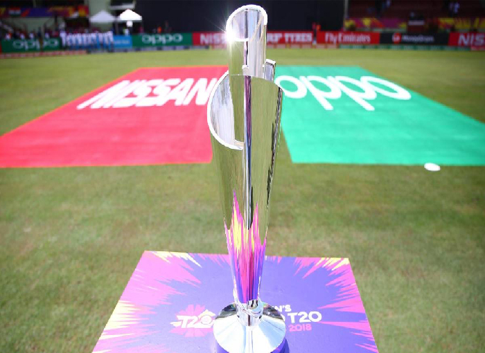 BCCI Big News- T20 World Cup 2021 will be played in UAE instead of India