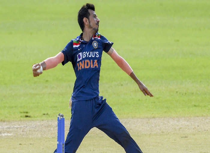 IND vs SL- Finger Crossed for Chahal, 100 wickets records in 2nd ODI series