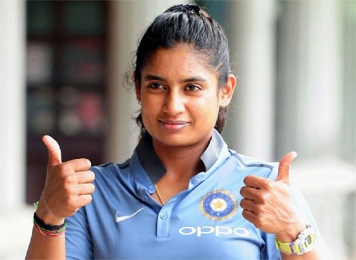 Women's International Cricket - Mithali Raj becomes highest run-scorer in all formats