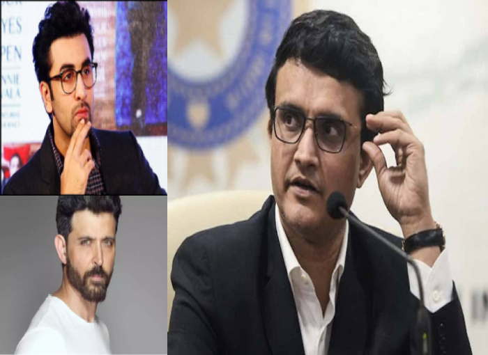 Sourav Ganguly Biopic – Know who will play the role of Dada