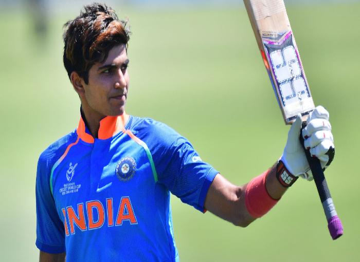 India vs England: BCCI clarifies that no one will replace Shubham Gill