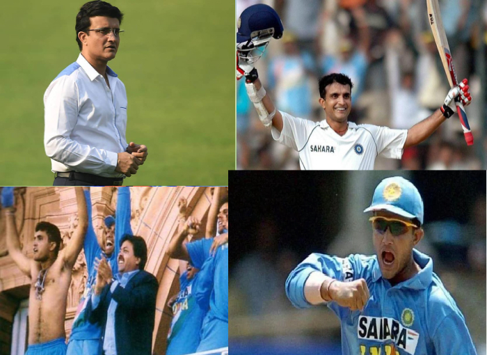 Happy Birthday Sourav Ganguly - The captain who took Indian cricket out of match-fixing