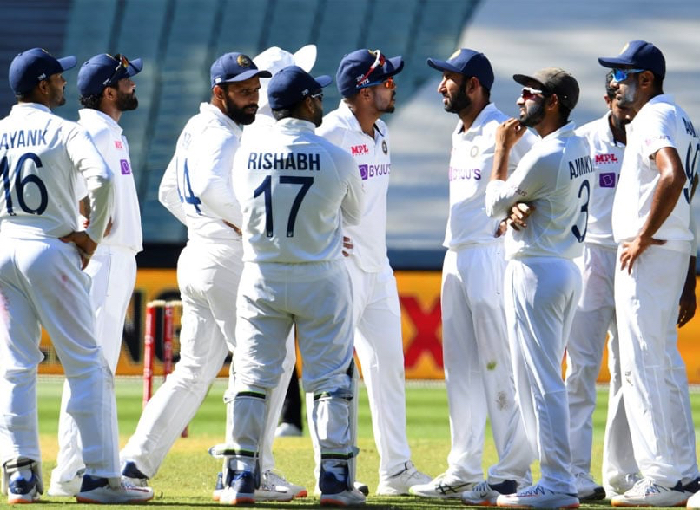 India vs England – Rishabh Panth test corona positive before test series