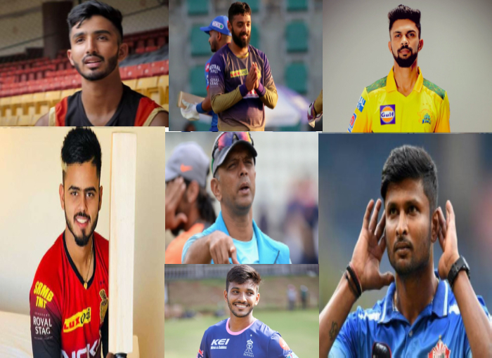 India Vs Sri Lanka: Here are the names who will debuts in the ODI and T20 series