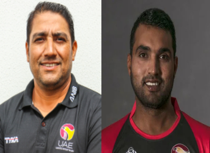 T20 World Cup 2021- ICC bans two UAE players
