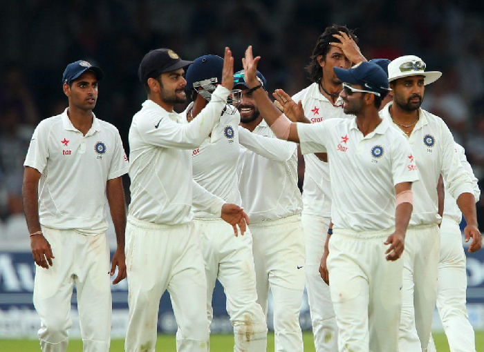 IND vs ENG: Watch Live Streaming of India's practice match
