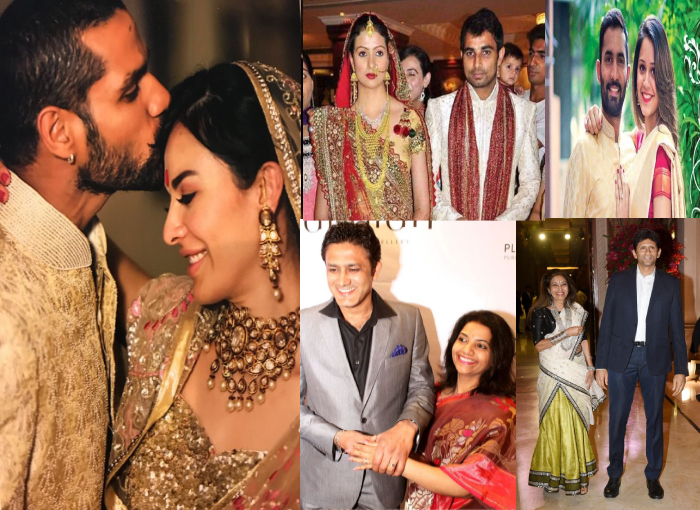 List of Famous Cricketers Who Married Divorced Women