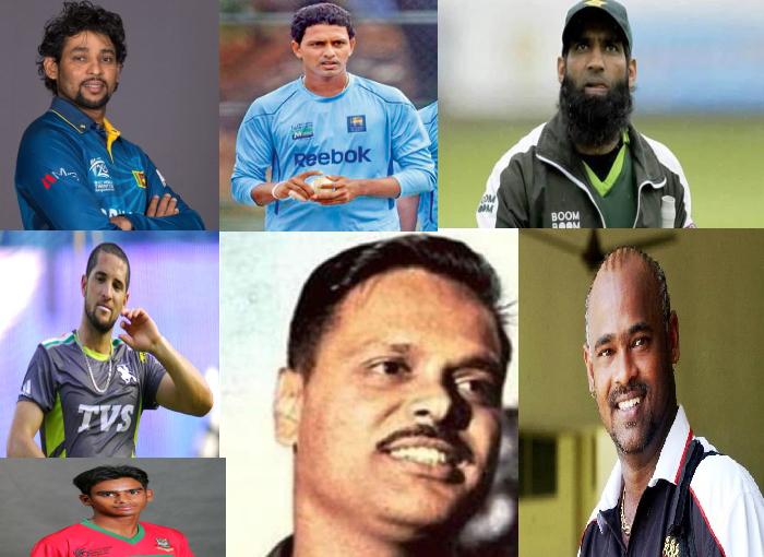7 Famous Cricketers Who Changed Their Religion