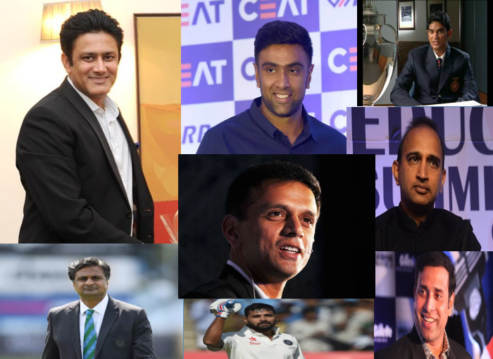 From IAS to MBBS, List of 8 highly educated Cricketers