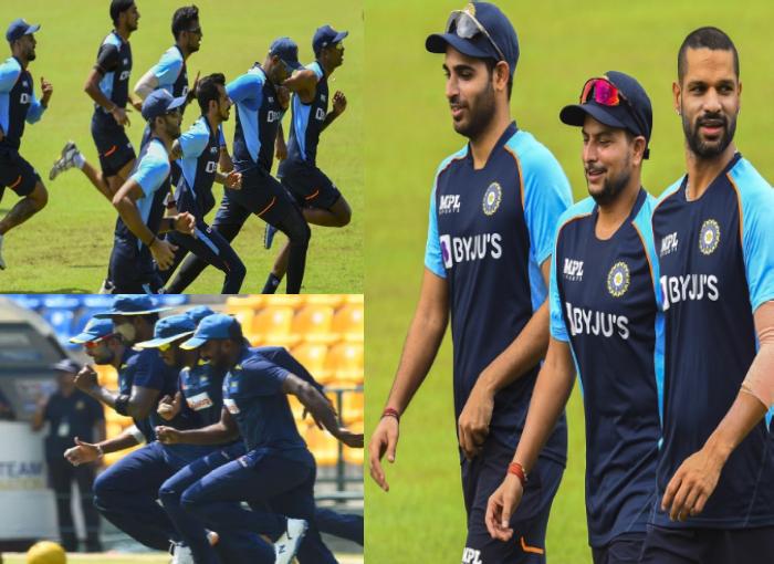 IND vs SL 2021: 1st ODI Tomorrow, Watch live streaming free