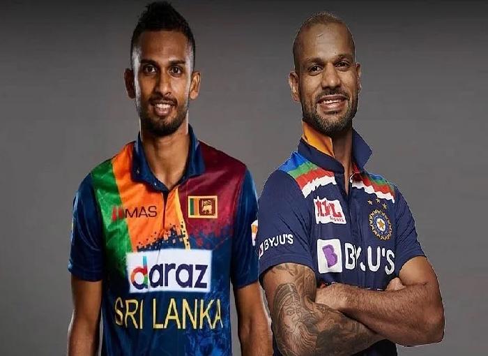 IND vs SL - 3rd ODI free Live Streaming online | Watch Live telecast | Thecrickzone