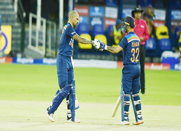 Ind vs SL Live Score - Sri Lanka won the toss, decided to bat first