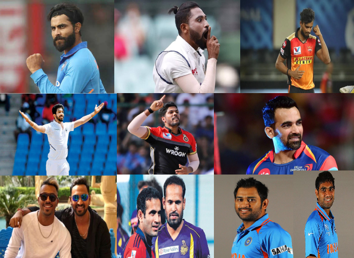 10 Cricketers like MS Dhoni who grew up poor