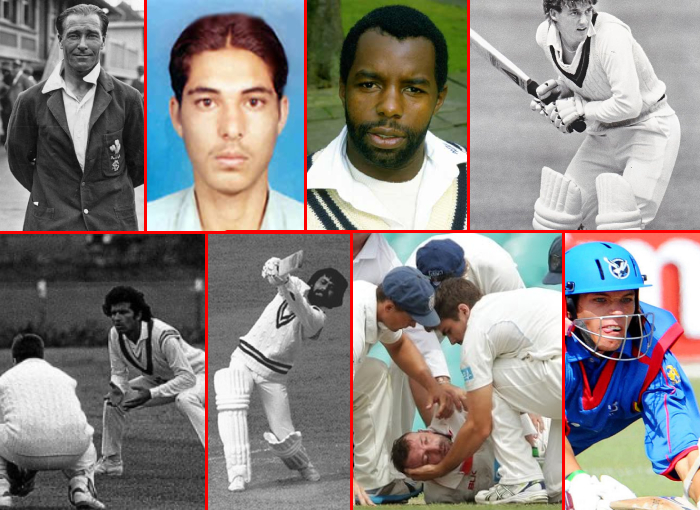 List of Cricketers Who Died During Matches