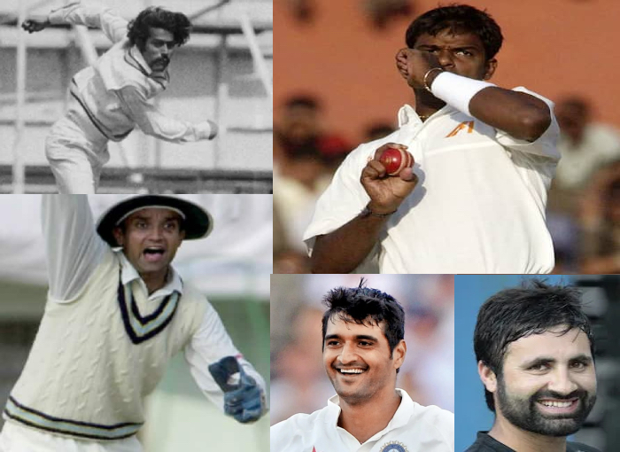 5 Indian cricketers who played only one ODI and could not make a comeback in the team