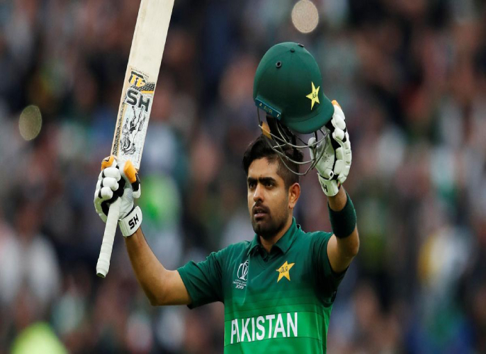 Babar Azam World Record: Babar became the fastest player to score 14 ODI centuries, beat Amla-Kohli