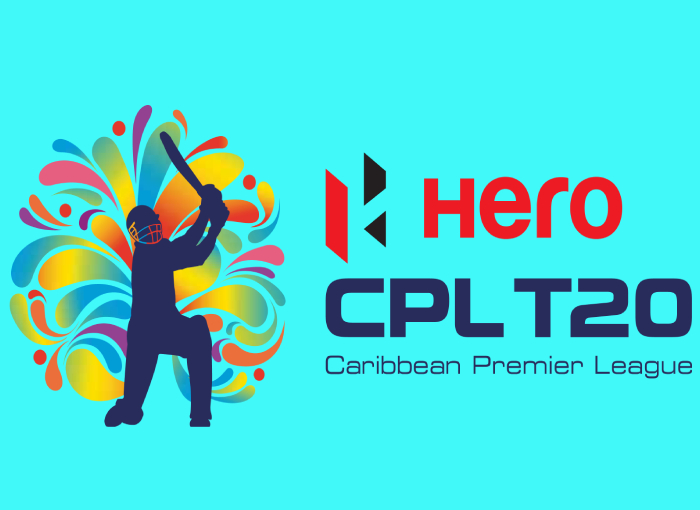 CPL 2021 Full Schedule and Squad