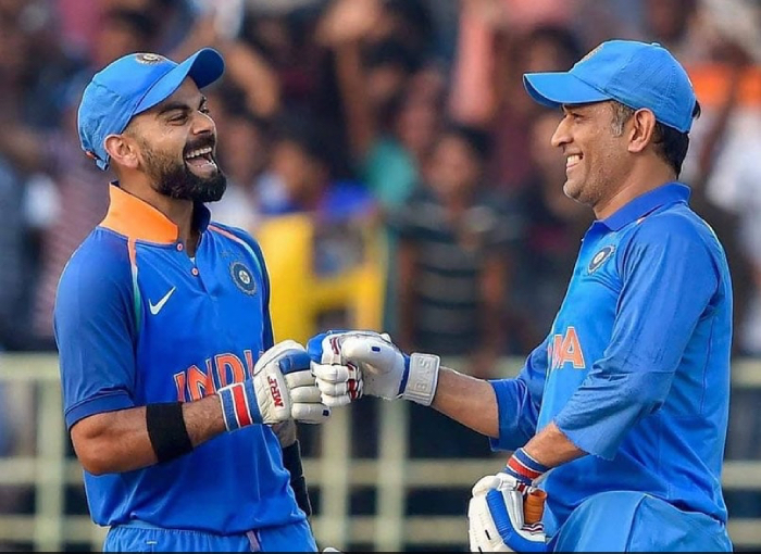 3 players who performed best under Dhoni's captaincy, failed under Virat's captaincy