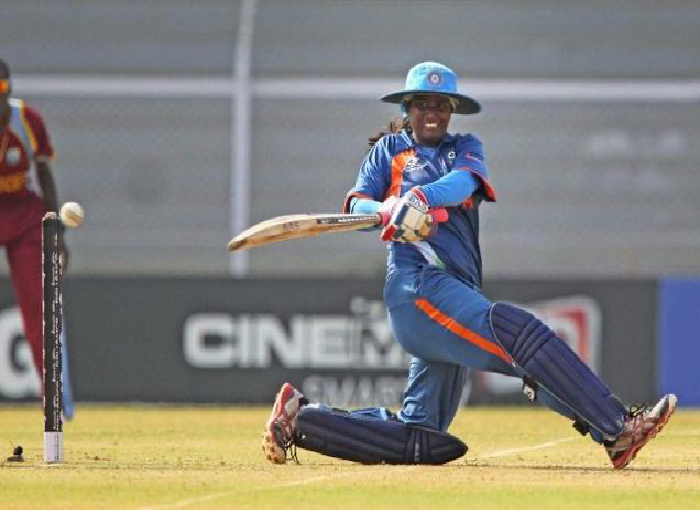 WC Records: Kamini becomes first Indian woman to score a century in the WC