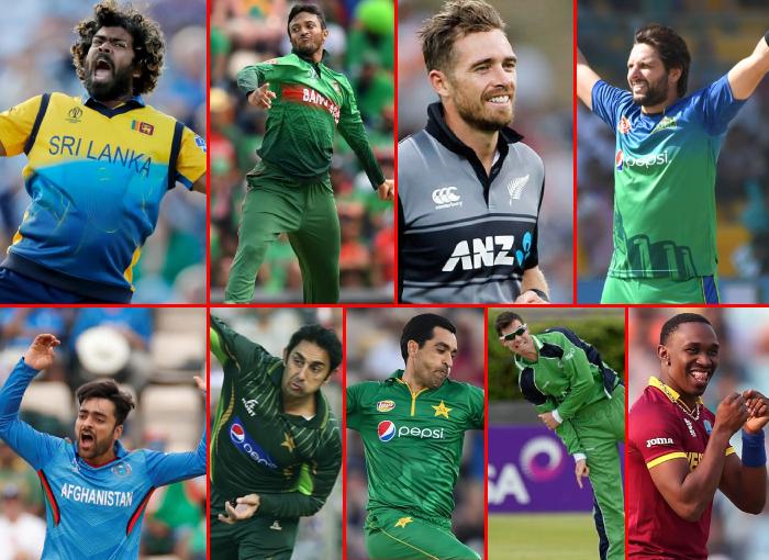 Top 10 Highest Wicket-Taker in T20 International Cricket