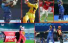 Top moments from IPL 2021 Phase 1