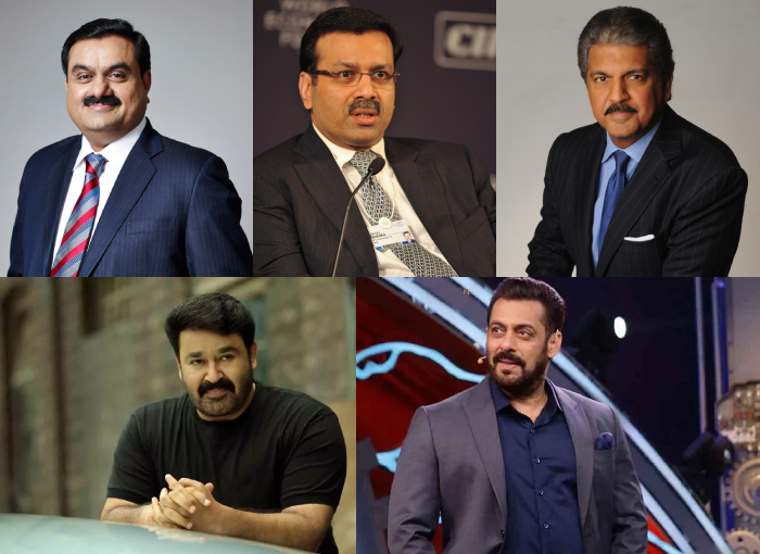 5 possible owners of two new IPL franchises