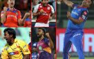 Top 5 bowlers with the greatest number of hat-tricks in IPL history