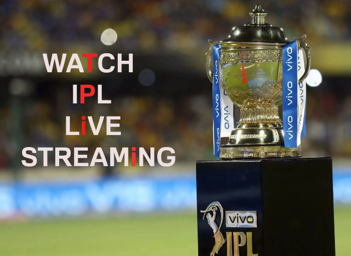 How to Watch IPL 2021 Matches Live Streaming Free
