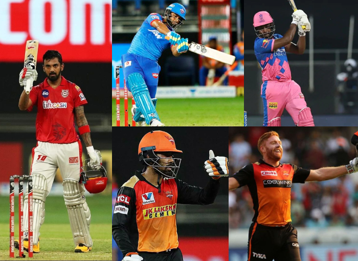 Top 5 highest score by a wicket-keeper in IPL